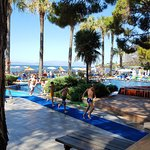 Omer Holiday Resort Foto