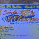 Photo de Sole Mare