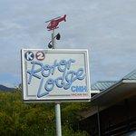 CMH K2 Rotor Lodge Foto