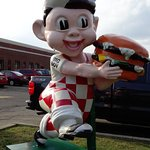 Фотография Frisch's Big Boy Restaurant
