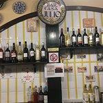 Foto van Bar Casa Julio