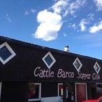 Photo de Babb Bar Cattle Baron Supper Club