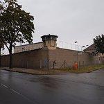 Gedenkstätte Berlin-Hohenschönhausen Foto
