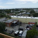 Foto de Holiday Inn Express & Suites Fort Lauderdale Airport South