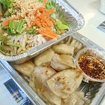 Photo of Fengsson Dumplings