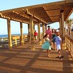 Carolina Beach Boardwalk Fun