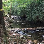 Tumbling Waters Campground Photo