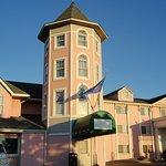 Foto de BEST WESTERN Greenfield Inn