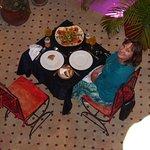 Riad La Porte Rouge Foto