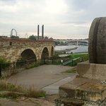 Photo of Stone Arch Bridge