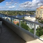12th floor intracoastal view