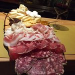 Fantastic food, wine, owners 👍