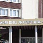 Foto di AHORN Hotel Am Fichtelberg
