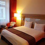 Park Inn Hotel Prague Bild