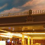 Ameristar Casino Hotel Kansas City Foto