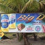 Photo de Big D's Conch Spot