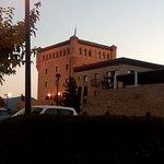 Castillo Gorraiz Hotel Golf & Spa Foto