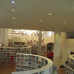 Photo of Central Library (Openbare Bibliotheek)