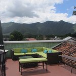 Hotel Meson de Maria Foto