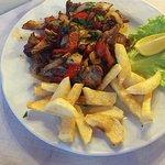 Foto de restaurante bodega vargas