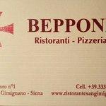 Photo of Beppone