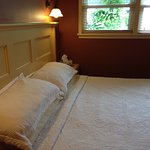 627 on King Bed and Breakfast Foto