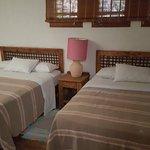Villas El Rancho Green Resort Foto