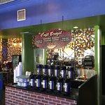 Cafe Brazilの写真