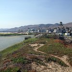 View of Downtown Pismo