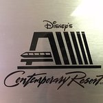 Disney's Contemporary Resort Foto