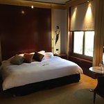 Room 435 very good