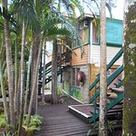 Photo de Cairns City Backpackers