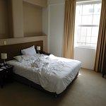 Grand Windsor Hotel Auckland Foto