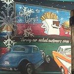 Welcome to Gary's, Gary's Bistro ,115 West Second,Qualicum Beach