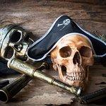 Pirate's Revenge Room