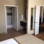 Large bedroom, 1-room suite