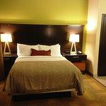 Bedroom, 1-room suite