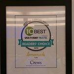 Readers' Choice