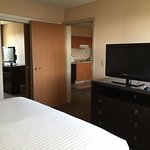 Foto de Holiday Inn Express & Suites Seattle Sea-Tac Airport