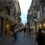 Photo de Metropole Taormina - Maison d'Hotes