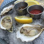 Retsyo Oysters Topper's