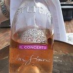 Syltbar Sparkling Rose Topper's