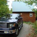 Moosehead Hills Cabins Foto