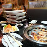 ภาพถ่ายของ ร้านอาหารญี่ปุ่น นิกุคิง