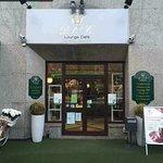 D.O.C. Lounge Cafe