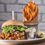 BLT Burger照片