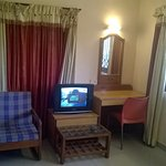 Foto de Hotel Sahyadri