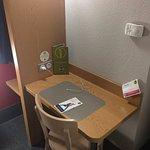 Espace Travail/Chambre