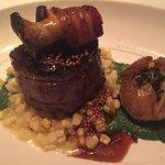 Foto de The Boulavard Restaurant