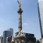 Mexico City Marriott Reforma Hotel Foto